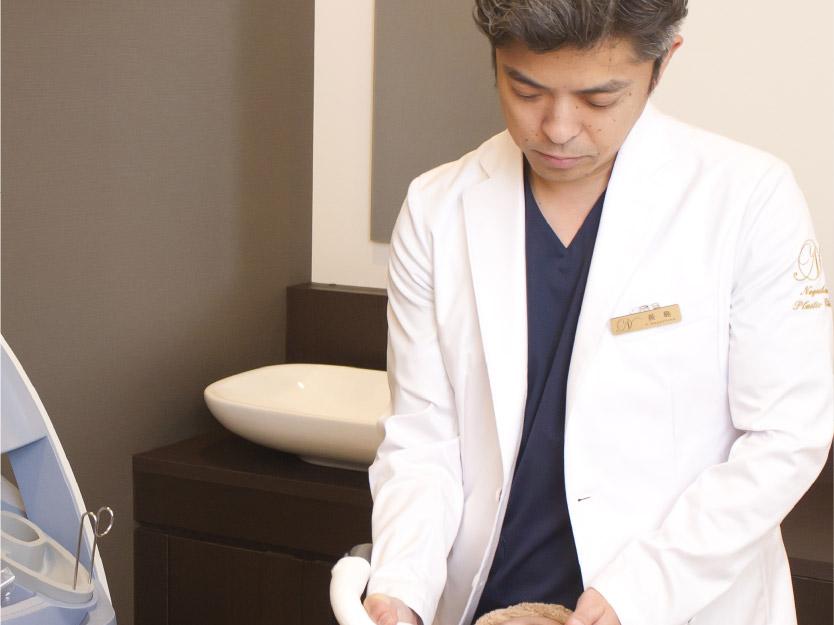 医師紹介Doctor